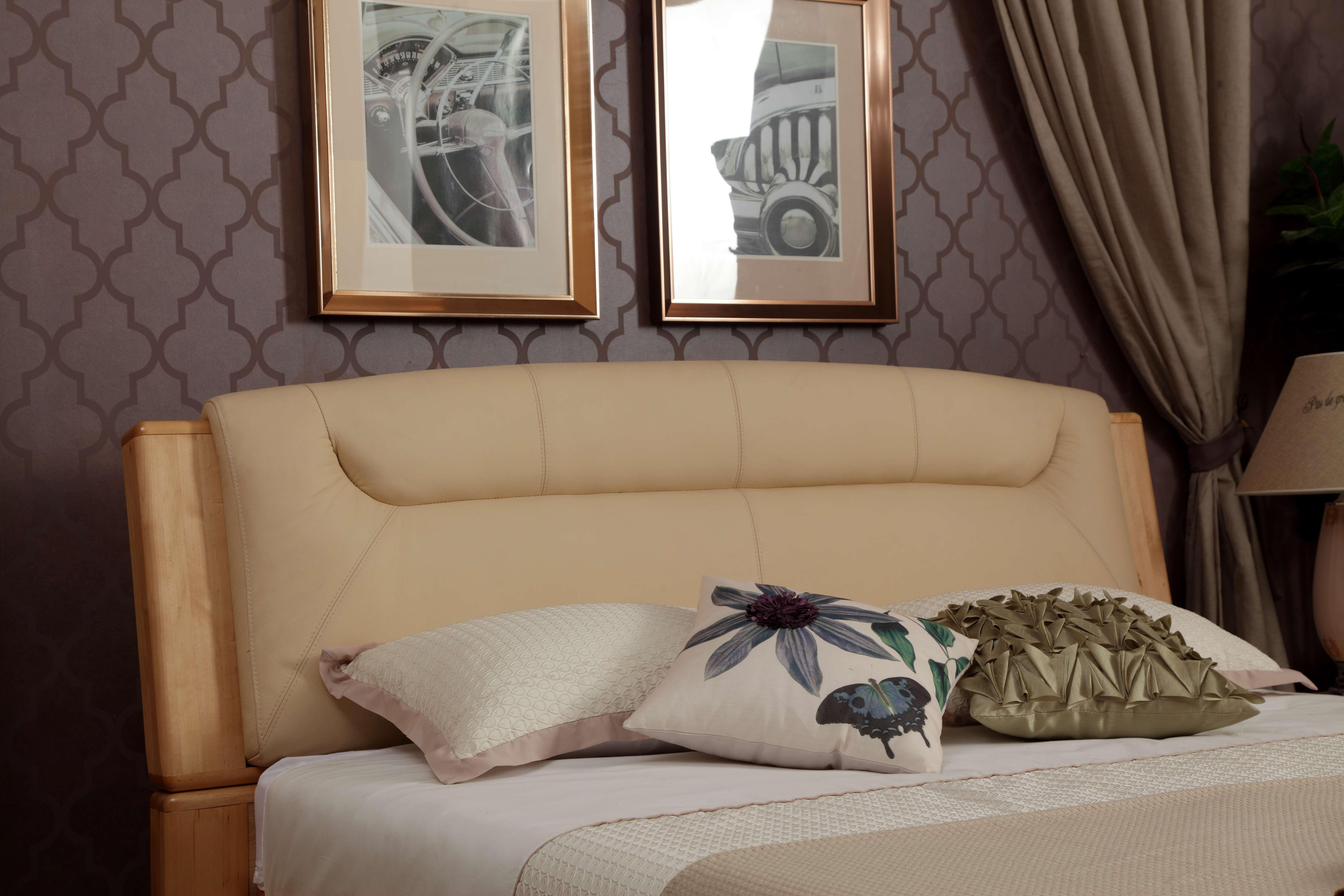 软垫家具手绘图